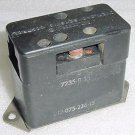 7235-8-35, 212-075-236-15, Klixon Overload Sensing Control