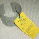 Bell 206 Spacer Sleeve with Serviceable Tag, 206-010-118-1