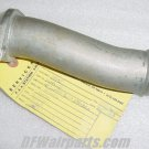 Helicopter Exhaust Tube / Stack w/ Serv tag