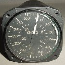 230-57-1510, 230571510, Bell 230 Helicopter Airspeed Indicator