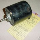 206-070-213-001, 206-070-213-1, Bell Electric Motor w/ Ovhl tag