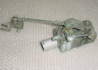 369A1400-605, 369-A1400-605, Hughes 369 / 500 Main Rotor Damper