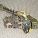 AV23B1117B, 206-062-504-001, Bell Oil Shutoff Valve w/ Serv tag