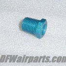 AN912-4D, AS4861D04, Nos Aircraft Tube Fitting Bushing / Reducer