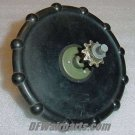 046112-1, 0461121, Cessna 120 / 140 /150 Elevator Trim Wheel