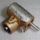 50-380113-1, 5078-1, Beech Tachometer Right Angle Drive Adapter