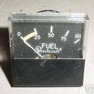 60-384034-5, 60384034-5, Beech Fuel Quantity Cluster Indicator