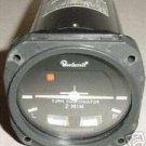 58-380094-7, 9010, Beechcraft Turn Coordinator Indicator