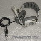 63950-001M, Telex E-951, Pilot / Co-Pilot Aviation Headset