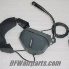 Bose AH-BG, AHBG, Aviation Pilot / Copilot Headset