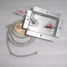 14311-39, 14311-039, Nos Piper Cherokee Magneto Filter Box