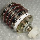 827-81575, New Alcor Aircraft EGT Indicator Rotary Switch