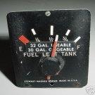Aircraft Fuel Quantity Cluster Gauge, 824163
