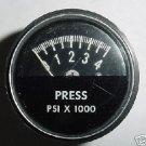 Boeing 727, 4000 PSI Pressure Indicator, 6931-700