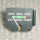 Cylinder Head Temperature Cluster Gauge Indicator, 6400699
