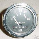 Stewart Warner Engine Oil Pressure Indicator, 432903