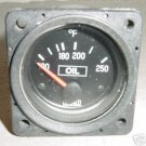 Mitchell Oil Temperature Indicator, like NEW, D1-211-5088
