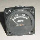 Cessna, Piper, Amps Indicator, Ammeter, 12-1100-2