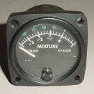 Alcor Aircraft Mixture Control, Exhaust Gas Temperature Indicatr