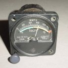 F20338H, HES-591, Voltmeter Ammeter 2 in 1 Volts Amps Indicator