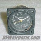 98470-2, 16-105-2, Mitchell Aircraft Clock