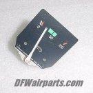 444648, 820169, Oil Pressure Cluster Gauge Indicator