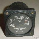 Beechcraft Induction Air Temperature Indicator, 50-380026-3