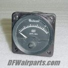 1135B7.5A, 210-8AL, Alcor Exhaust Gas Temperature Indicator