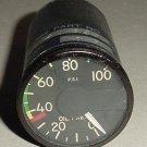 396-00S1-D1, Aircraft Oil Pressure Indicator