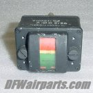92120019, FS-1DCMA, Aircraft Battery Monitor Indicator