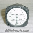 EA-5171, EA-5171-1, Aircraft Static Leak Indicator