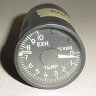 152BL704B, Aircraft Exhaust Gas Temperature Indicator, EGT