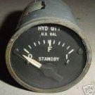 Boeing 727 Hydraulic Oil Quantity Indicator, 10-60554-7, B-712-2