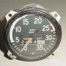 1549302, Cessna 182 Recording Mechanical Tachometer