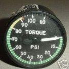 Boeing 727 Aircraft Torque Pressure Indicator, 3100-000