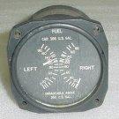 10499-A, 26-82207-1, AN5795-6, Dual Fuel Quantity Indicator