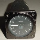 C668517-0101, Cessna Aircraft Cabin Vertical Speed Indicator