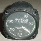 C662006-0202, C-662006-0202, Cessna Manifold Pressure Indicator