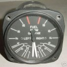 Twin Engine Aircraft Fuel Pressure Indicator, PM-44-11, 6062