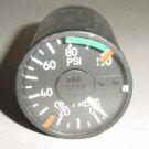 71117-1, Type TB-1 Aircraft Oil Pressure Indicator