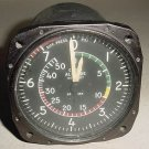 A3035110004, Cabin Altitude / Differential Pressure Indicator