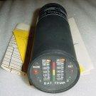 BTI600-1A, BTI 600-1A, Battery Temperature Indicator w Serv tag