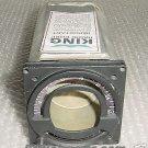 066-3008-01, KI-201B, King VOR Indicator for parts