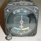 Aircraft NARCO avionics, VOA-8 VOR Indicator