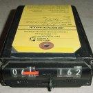 066-3018-00, KI-265, King DME Indicator w/ Serv tag