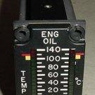 CMA730-14 Engine Oil Temperature Vertical Indicator 418-105-006