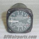 1636-6M-B1, AN5825-3, Aircraft Rate of Climb Indicator