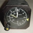 PW/201 AMA/1, Smiths Aircraft Mach Airspeed Indicator