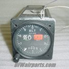 IU306-002, IU306, Edo-Aire Aircraft Encoding Altimeter