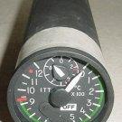 51179/27-66004-23, 35918/61101-05, ITT Turbine Temp Indicator